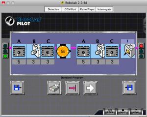 Pilot programming