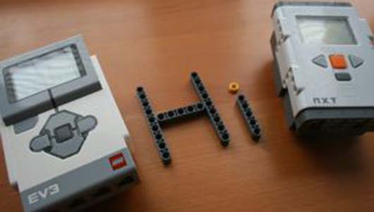 Dr E's MINDSTORMS and WeDo Challenges