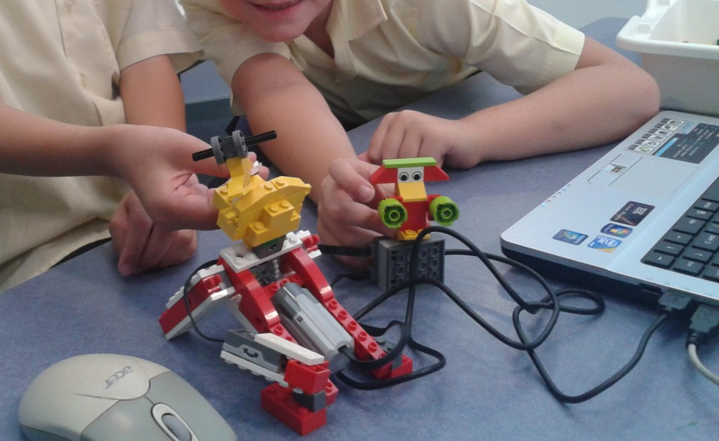 What Is Lego Wedo Lego Engineering