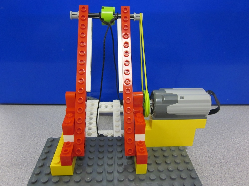 Wedo Activities The Next Level Lego Engineering