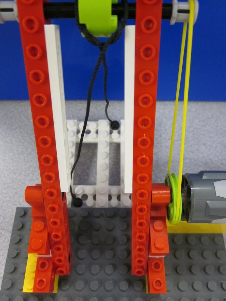 Wedo Activities The Next Level Lego Engineering