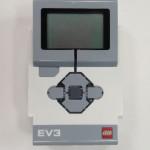 edge ev3