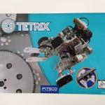 edge tetrix