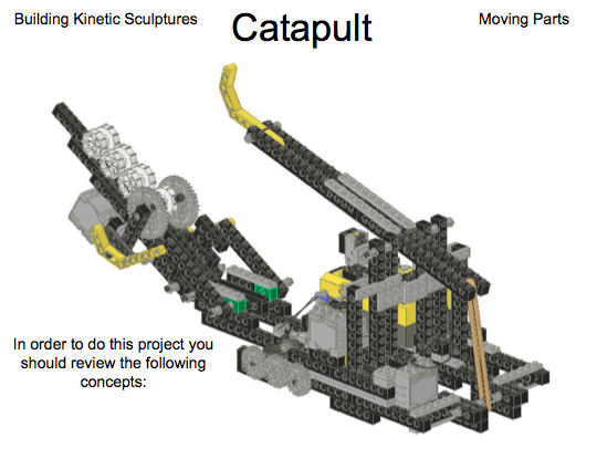 Rcx Constructopedia Lego Engineering