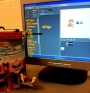 Scratch-ing the LEGO WeDo