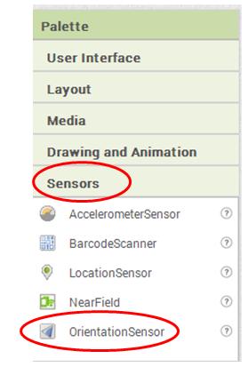 Orientation_sensor_menu