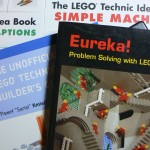 General LEGO books