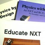 NXT books