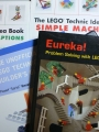 General LEGO Technic and robotics books