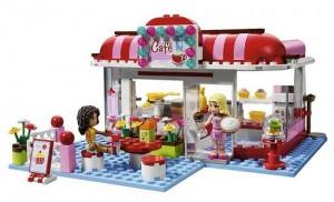 city park cafe  3061