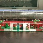 lego greenhouse design challenge