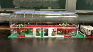 lego greenhouse design challenge