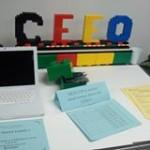 2017 Summer LEGO Engineering Institute for Educators