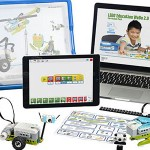 Submit a post and win a WeDo 2.0 set