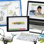 LEGO WeDo 2.0 kit.