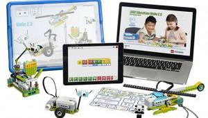 LEGO WeDo 2.0 Core Set