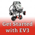 Get Started with EV3
