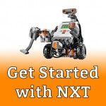 Get Started with NXT