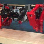 ev3-trotbot