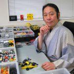 Meet the Creator: Yoshihito Isogawa