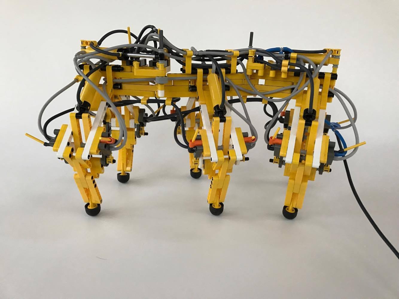 how to make a telegram robot