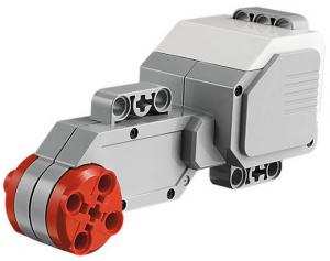 EV3 Sensors – LEGO Engineering