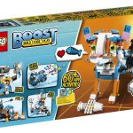 Does LEGO BOOST have a place in education?