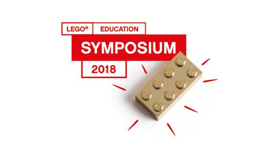 LEGO Education Symposium 2018