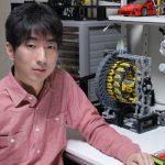 Meet the Creator: Akiyuki Kawaguchi