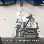 Using video to assess robotics students
