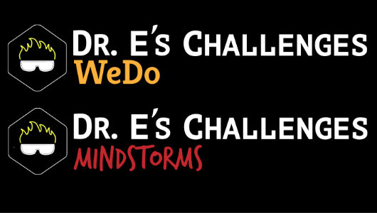 New cycles of Dr. E's Challenges are here