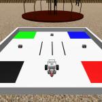 Virtual Robots, Brick Emulators, and Simulated Environments
